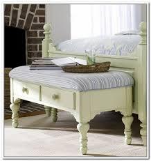 bedroom famed bedroom storage ottoman bench for bedroom storage