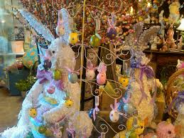 Outside Easter Decorations Ideas by Outdoor Easter Decorations Ideas Pictures Home Design Ideas