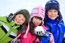 Snow Clothes For Toddlers Fun Winter Activities For Kids In Nj