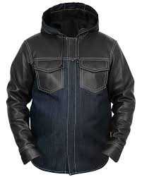 motorcycle riding vest espinoza u0027s leather company custom leather u0026 denim apparel