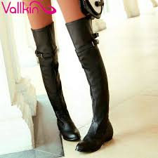 womens size 12 low heel boots get cheap womens size 12 winter boots aliexpress com