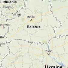 russia map belarus belarus on the map of europe belarus means white russia