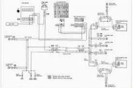 navara d40 abs wiring diagram