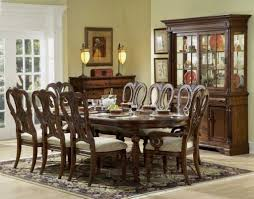 Traditional Dining Room Furniture Awesome 50 Traditional Dining Room Decorating Design Inspiration