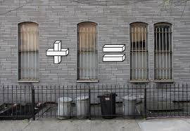 minimalist artists in world street and urban art widewalls