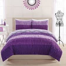 Lavender Comforter Sets Queen Best 25 Purple Comforter Ideas On Pinterest Purple Bedding