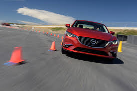 mazda 6 crossover skyactiv vehicle dynamics introducing g vectoring control