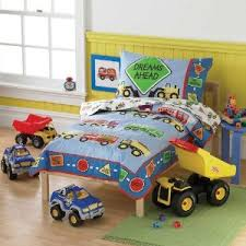 Truck Bedding Sets Tonka Truck Toddler Bedding Set Possibility For Shane S Toddler