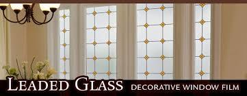 leaded glass door and window films wallpaper for windows