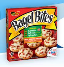 Seeking Bagel Target Free Bagel Bites Salad Dressing More