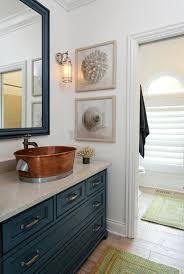 nautical bathroom mirrors nod to nautical bathroom delorme designs nautical bathrooms