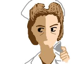 nurse ratched drawing by meme school