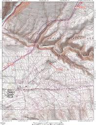 Map Of Eastern Washington by Reading The Washington Landscape December 2010