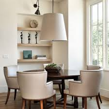 Leather Dining Room Chairs With Arms Leather Dining Room Chairs With Arms