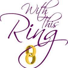 Wedding Ceremony Quotes With This Ring Wedding Ceremonies Kalamazoo Mi