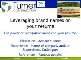 Famous Resumes Technical Resumes With Dean Liesl Folks Fall2014 Sept