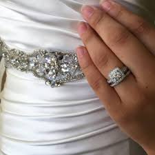 large engagement rings free diamond rings big diamond wedding ring sets big diamond