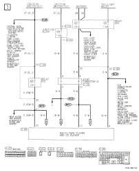 mitsubishi wiring harness mitsubishi wiring diagrams instruction