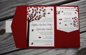 cheap fall wedding invitations new wedding invitation maroon wedding invitation design