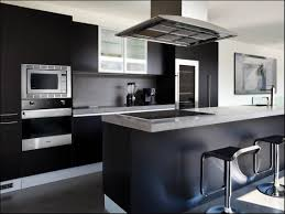 kitchen wj awesome pretty black modern kitchen cabinets with