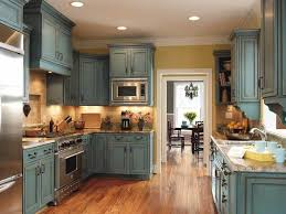 chalkboard paint ideas kitchen best 25 blue kitchen cabinets ideas on blue cabinets