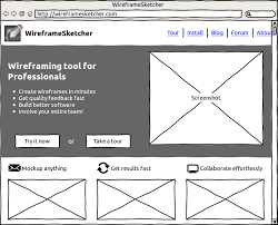 software recommendation what u0027s the best wireframing tool ask
