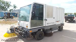 tennant sentinel street sweeper item eb9150 wednesday oc