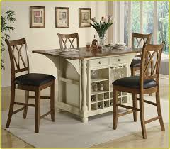 Kitchen Table With Storage Island Kitchen Table With Storage Home Design Ideas