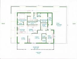 100 pole barn apartment plans gambrel steel buildings for