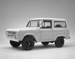 baja bronco for sale why the ford bronco deserves to be revived
