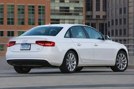 used 2013 audi a4 for sale pricing u0026 features edmunds