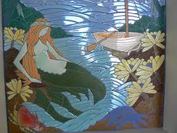 28 file compassvale wall tile mural bathroom tile mural file compassvale wall tile mural 1000 images about mermaids on pinterest mosaics sirens