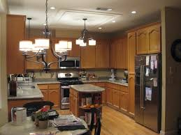 Recessed Kitchen Ceiling Lights by Kitchen Light Fixtures For Kitchen And 33 Accent Lighting