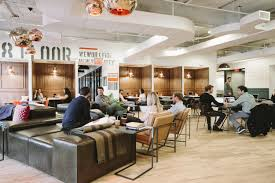 scaling through culture wework and blue bottle scale culture
