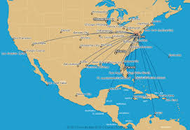 baltimore routes map airways route map from baltimore washington