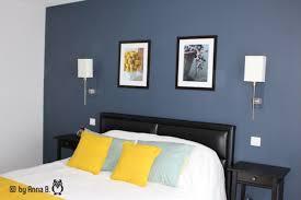couleur pour chambre parentale couleur peinture pour chambre 1 couleur chambre parentale