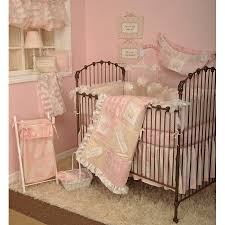 cotton tale heaven sent 8 piece crib bedding set free