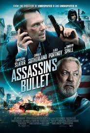 Assassin's Bullet.2012