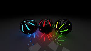 glow in the balls glow hd wallpaper 1920x1080 by dergrenadier on deviantart