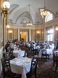 Union Park Dining Room by Union Station U0027s