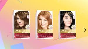 Do U Wash Hair Before Coloring - how to use excellence creme l u0027oréal paris