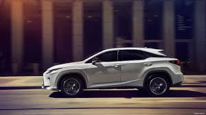 lexus models over the years 2017 lexus rx luxury crossover lexus com