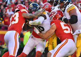 alejandro home design kansas city steelers prevail 19 13 against chiefs in kansas city pittsburgh