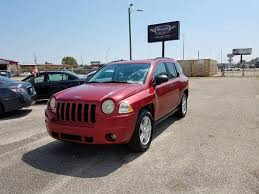 red jeep liberty 2007 2007 jeep compass for sale 426 used cars from 3 500