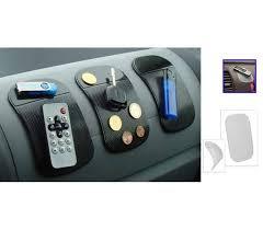 porta per auto tappetino antiscivolo auto in silicone per smartphone cellulari
