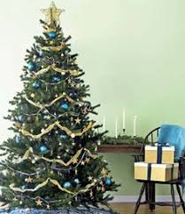 New Ways To Decorate Your Christmas Tree - 60 stunning new ways to decorate your christmas tree country
