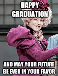 Funny Graduation Memes - 500 words on graduating high school