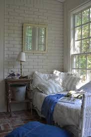 shabby chic reading corner cottage fix