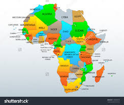 Africa Map Labeled World Map Countries High Resolution Free Of Pdf K Africa X