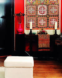 chinese interior design and chinese design style